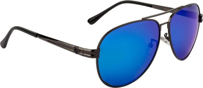 Farenheit Aviator Sunglasses