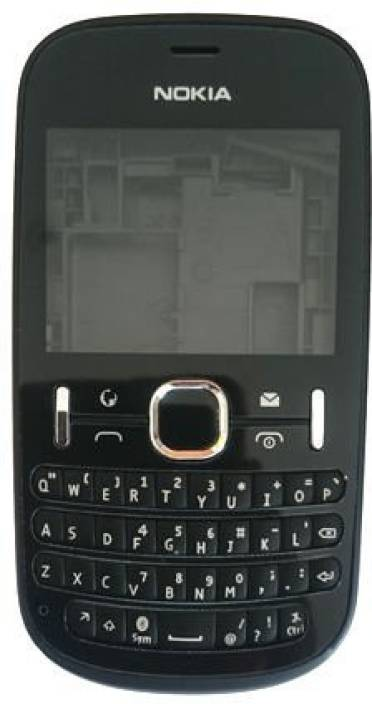 the latest 77528 b33ac Maverick Nokia Asha 200 Full Panel