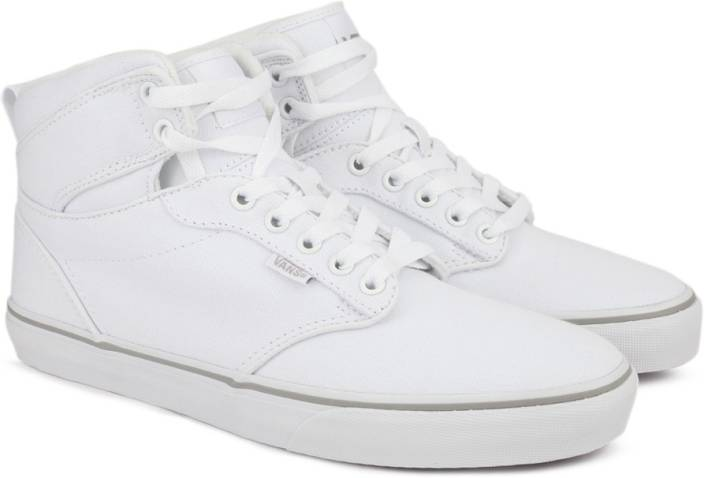 Vans ATWOOD HI High Ankle Sneakers For Men