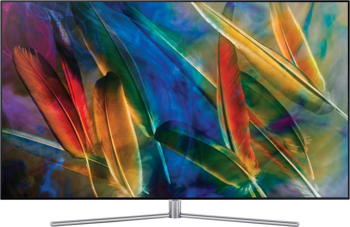Samsung Q Series 163 cm (65 inch) Ultra HD (4K) Q LED Smart TV