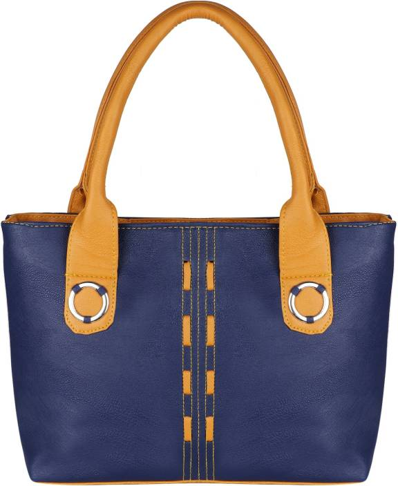 Fairdeals Shoulder Bag Blue