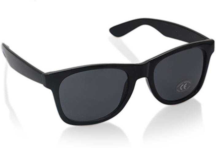 vans sunglasses men black