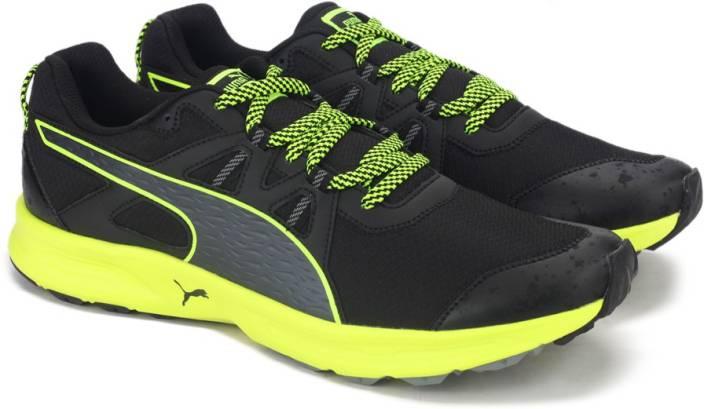 Puma Descendant TR Running Shoes For Men (Black) 1b986e017