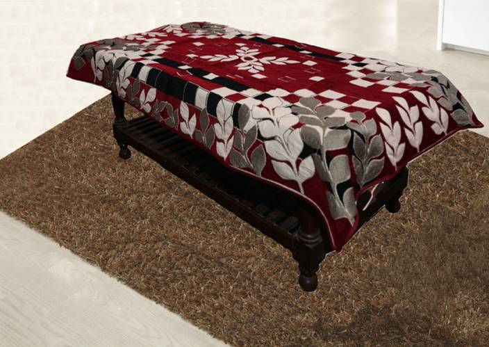 96fa93f8a4a Kuber Industries Printed 4 Seater Table Cover - Buy Kuber Industries ...