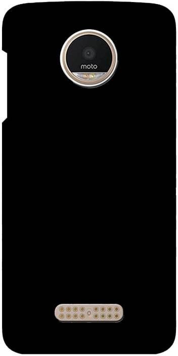 KWINE CASE Back Cover for Motorola Moto E4 Plus