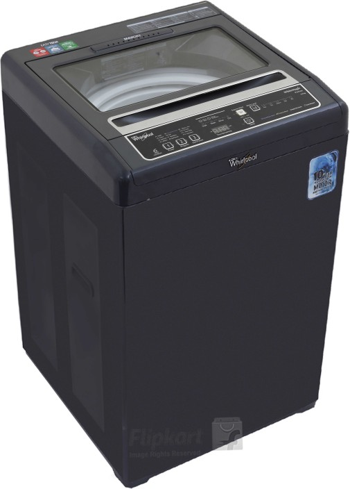 Whirlpool 6.5 kg Fully Automatic Top Load Washing Machine Price in ...