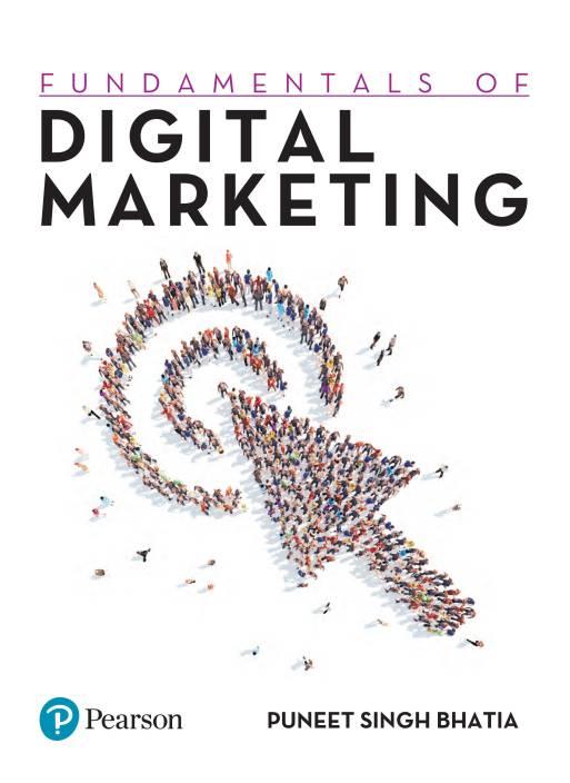 Fundamentals of Digital Marketing First Edition
