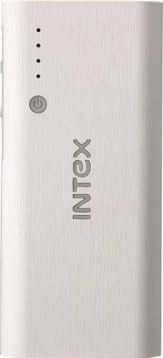 Intex IT-PB12.5K 12500 mAh Power Bank
