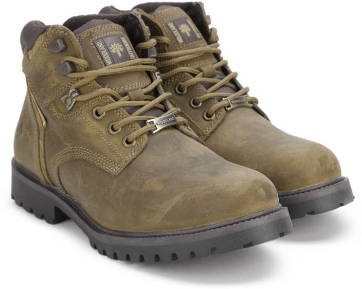 Woodland Boots  Buy CAMEL Color Woodland Boots Online at Best Price  Shop Online for Footwears in India  WrMMMmZt