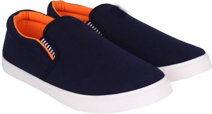 d921822aa World Wear Footwear Blue 486 Casuals For Men - Buy World Wear ...