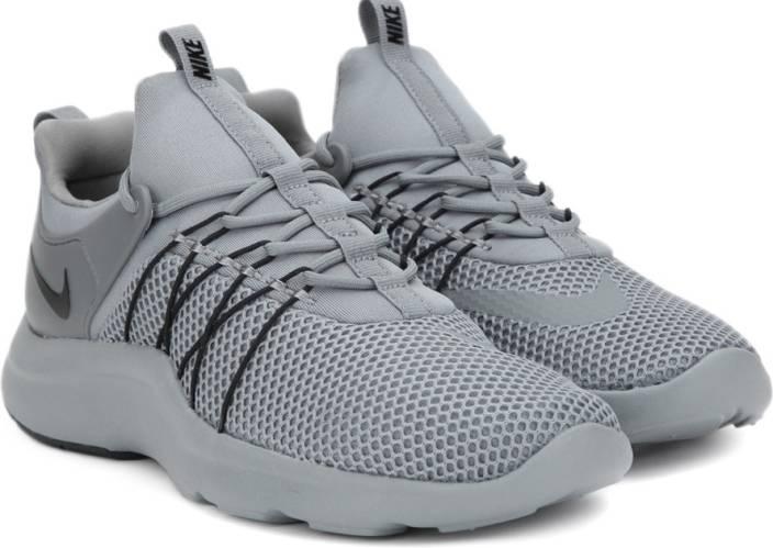 reputable site 4d0da 01d10 Nike DARWIN Sneakers For Men (Grey)