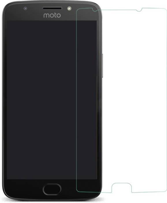 MTT Tempered Glass Guard for Motorola Moto E4 Plus