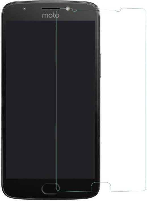 Flipkart SmartBuy Tempered Glass Guard for Motorola Moto E4 Plus