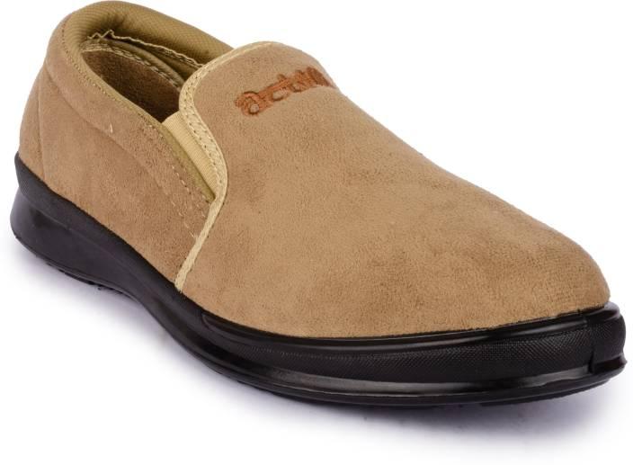 c92c4fad422 Action Shoes Loafers For Men - Buy KP-451-MOUSE Color Action Shoes ...