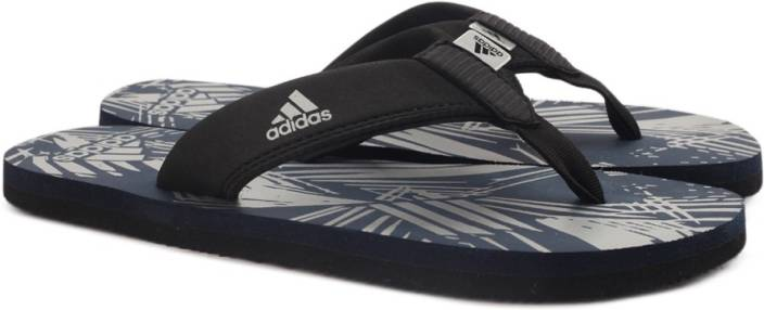 ADIDAS INERT Slippers - Buy CONAVY PRESIL BLACK Color ADIDAS INERT Slippers  Online at Best Price - Shop Online for Footwears in India  b131f841d