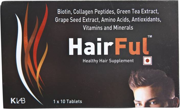 HairFul Tablet