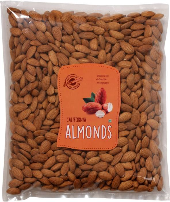 Good Food Mart California Almonds
