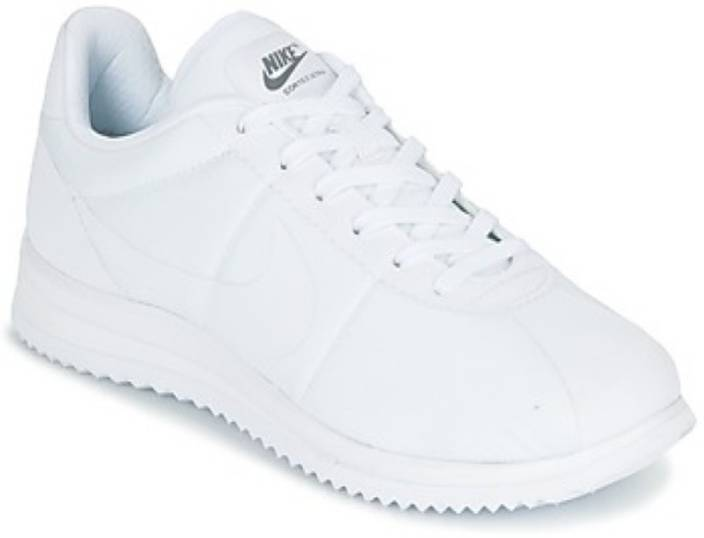 timeless design e6ed8 afd51 Nike Cortez Ultra Casuals For Men (White)