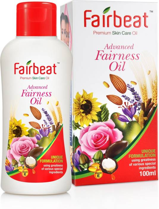Fairbeat Advance Fairness Oil