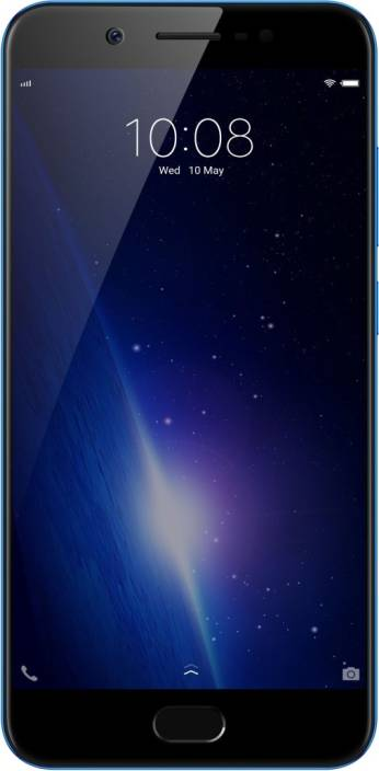 VIVO V5s Perfect Selfie (Energetic Blue, 64 GB)