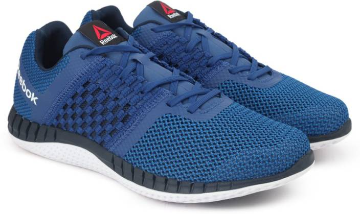 be0bfdbd1ff REEBOK ZPRINT RUN Running Shoes For Men