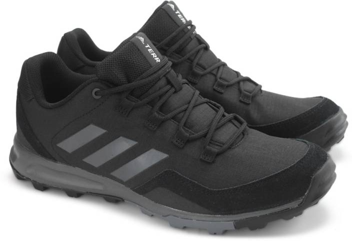 0d8f32d34ef2 ADIDAS TERREX TIVID Outdoor Shoes For Men - Buy CBLACK ONIX CBLACK ...