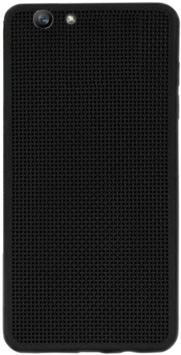 Flipkart SmartBuy Back Cover for OPPO F1s