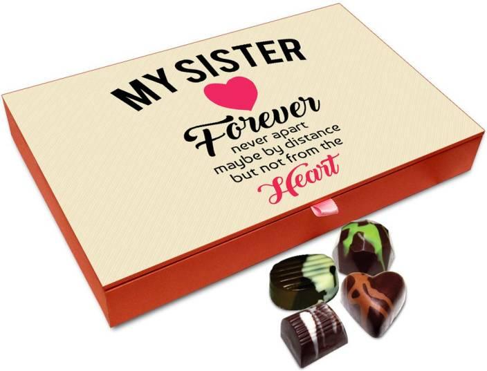 Chocolate Gift Box Flipkart : Chocholik raksha bandhan gift box my loving sister