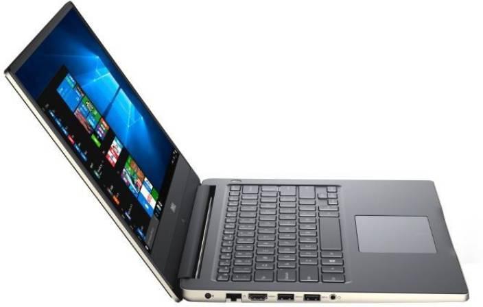 Dell Inspiron 7000 Core i5 7th Gen - (8 GB/1 TB HDD/Windows 10 Home/2 GB Graphics) 7460 Laptop