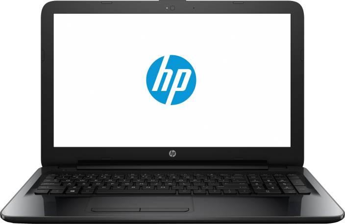 HP Core i3 6th Gen - (4 GB/1 TB HDD/DOS) 15-be011TU Laptop