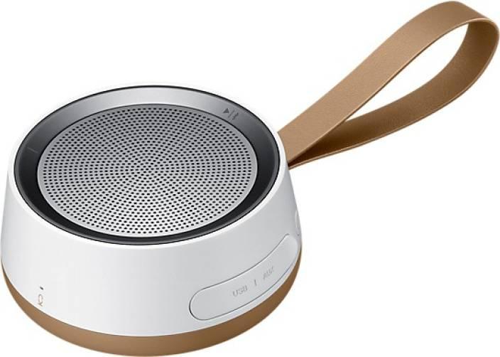 Samsung EO-SG510CDEGIN Wireless Speaker Scoop 5 W Portable Bluetooth  Speaker