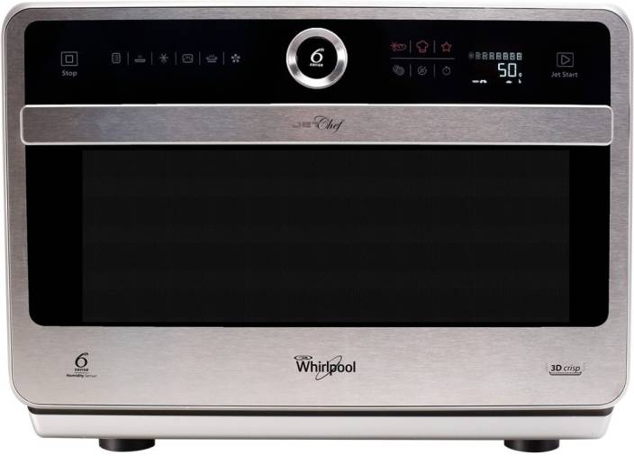 Whirlpool 33 L Convection & Grill Microwave Oven