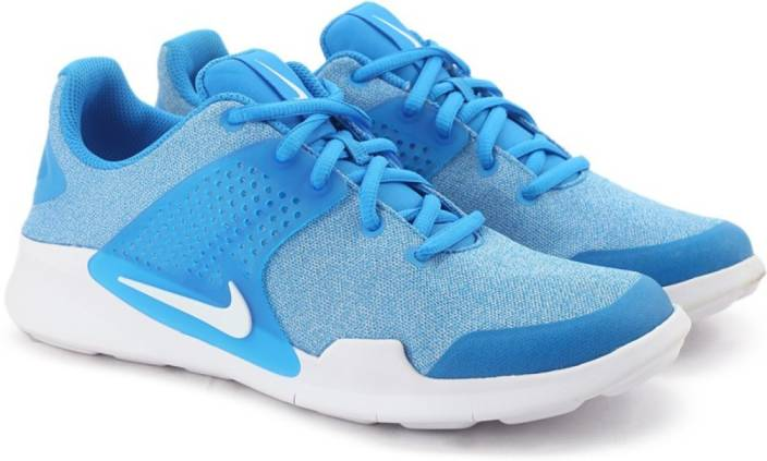 7344f97cf6eb Nike ARROWZ Sneakers For Men - Buy PHOTO BLUE WHITE Color Nike ...