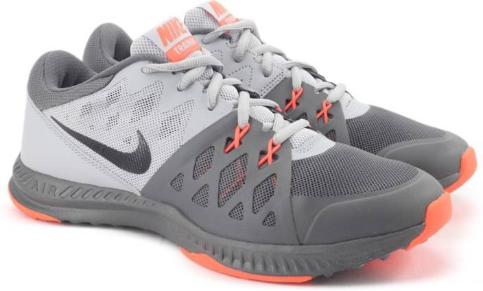 bf8a621fdd88 Nike AIR EPIC SPEED TR II Training Shoes For Men - Buy DARK GREY ...