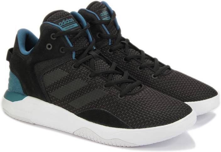 ADIDAS NEO CLOUDFOAM REVIVAL MID Sneakers For Men