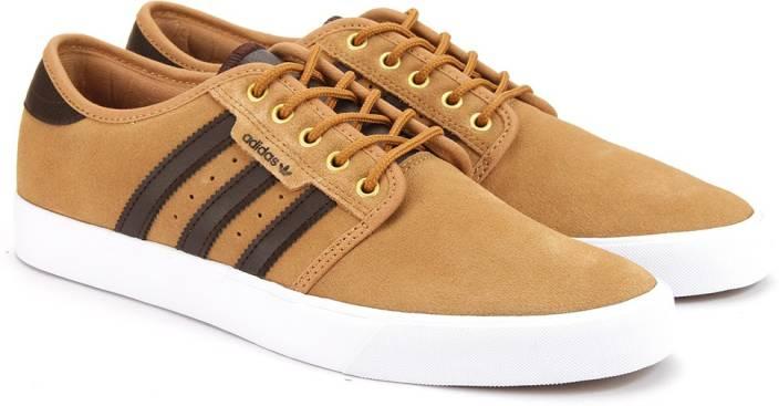 ADIDAS ORIGINALS SEELEY Sneakers For Men