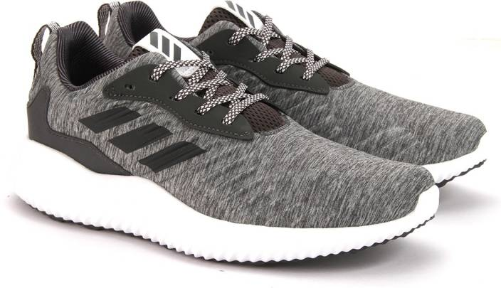 ADIDAS ALPHABOUNCE RC M Running Shoes For Men - Buy DGREYH DGSOGR ... 350d2b9de