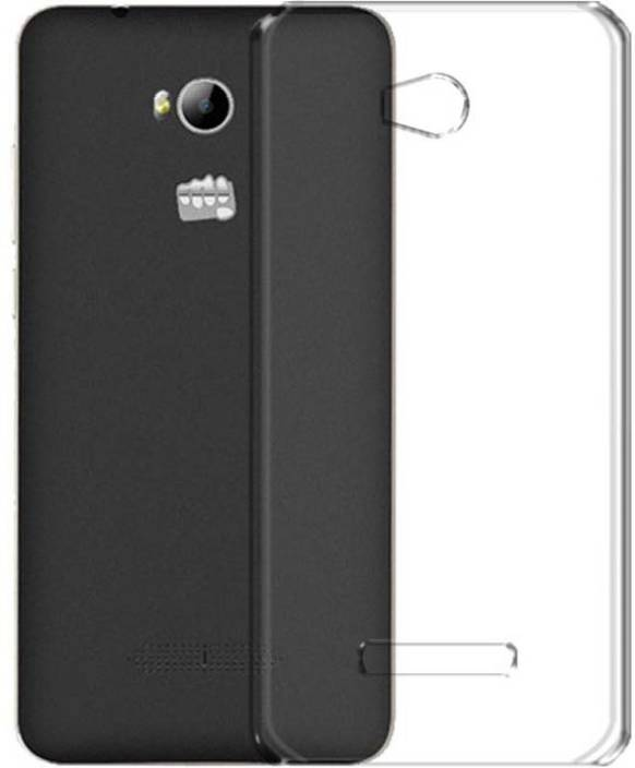huge discount c551e fb431 Cover Edge Back Cover for Micromax Canvas Spark 3 Q385