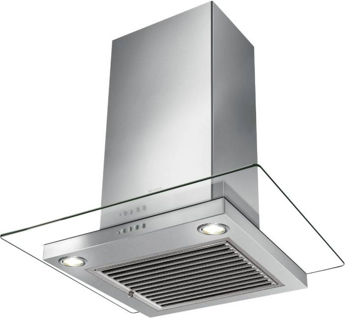 Faber Hood Nice Plus LTW 90 (110.0330.303) Wall Mounted Chimney