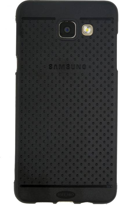 on sale f5488 9c7b6 VAKIBO Back Cover for Samsung Galaxy A7 2016 Edition