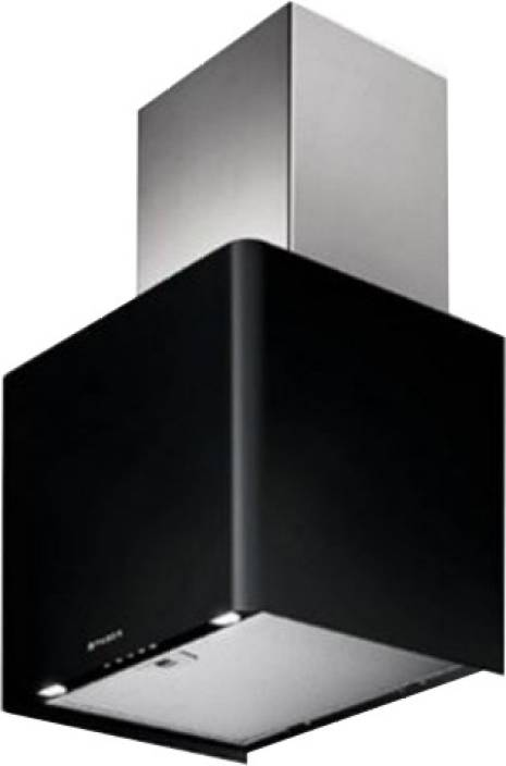 Faber Hood Peppy Plus BK LTW 45 (330.0497.209) Wall Mounted Chimney