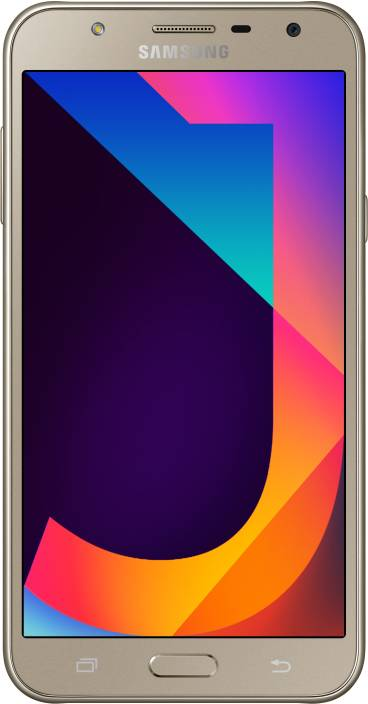 Samsung Galaxy J7 Nxt (Gold, 16 GB)