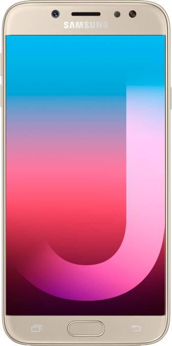 Samsung Galaxy J7 Pro (Gold, 64 GB)