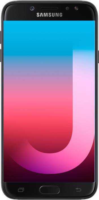 Samsung Galaxy J7 Pro (Black, 64 GB)