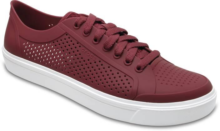 d5e6ee04974d9 Crocs Citilane Roka Court Casuals For Men - Buy 204872-6MS Color ...
