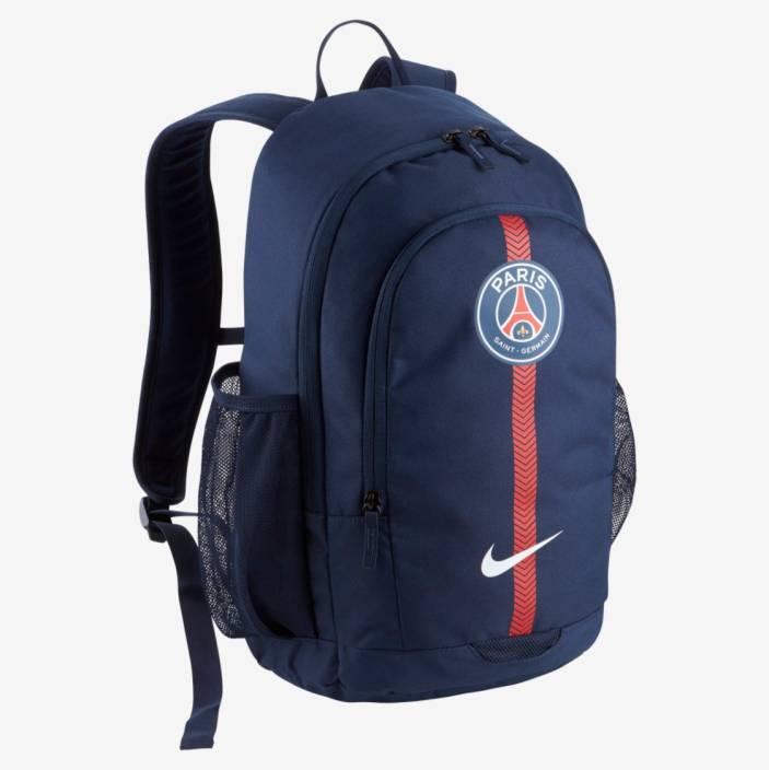 c60bf845131c Nike Allegiance Paris Saint-Germain 24 L Backpack Navy - Price in ...
