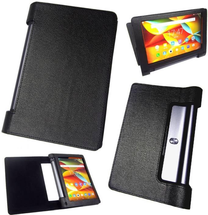 hot sales 89ec1 38429 Gizmofreaks Flip Cover for Lenovo Yoga Tab 3 8 inch