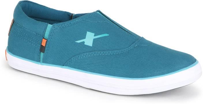 Sparx 255 Loafers For Men