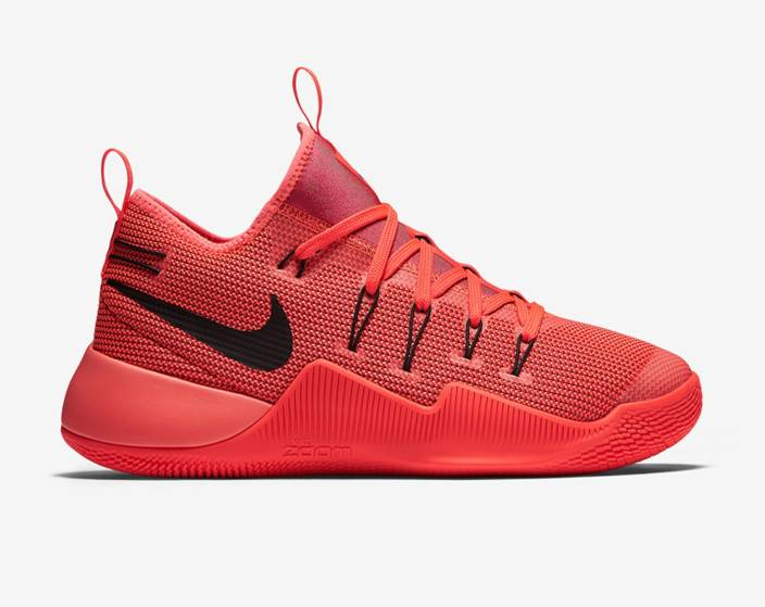 size 40 7bc42 91a01 Nike HYPERSHIFT Basketball Shoes For Men (Red)