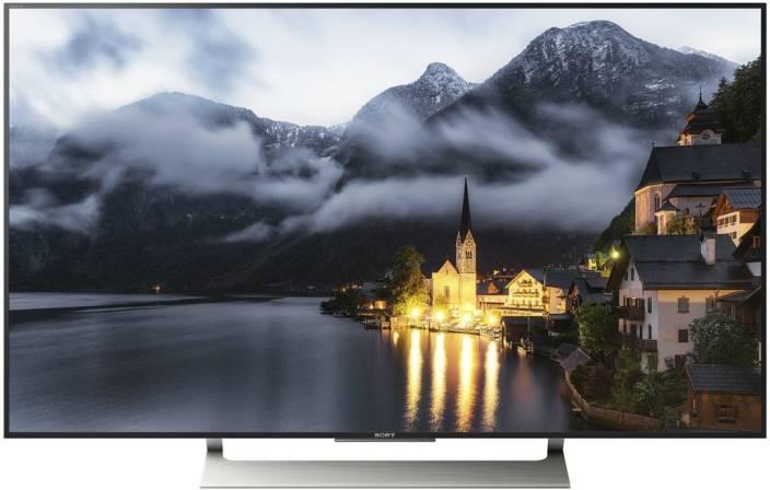 Sony BRAVIA X9000E Series 138.8cm (55 inch) Ultra HD (4K) LED Smart TV